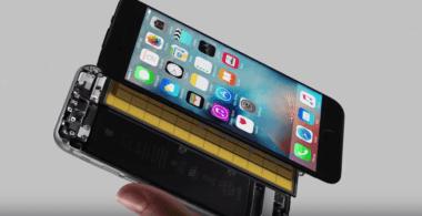 iPhone 6s 3D Touch 380x195 - iOS 10 sľubuje väčšie využitie 3D Touch