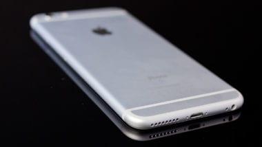 iphone 6s plus review 7 380x214 - iPhone: Apple pracuje na vývoji bezdrôtového nabíjania