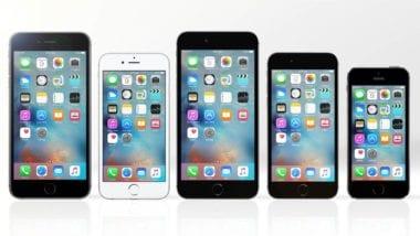 porovnanie 380x214 - Nákupný poradca: ktorý iPhone si vybrať?