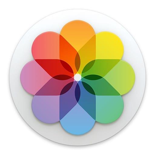 Photos App Icon - OS X 10.12 a iOS 10 budú obsahovať aj vylepšenú aplikáciu Fotky