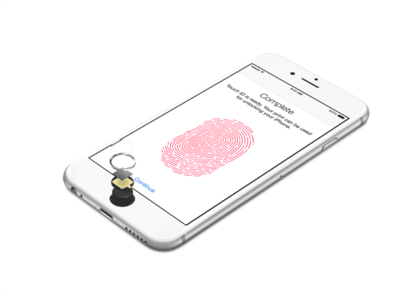 Touch ID technology iPhone 6 1024x732 600x429 - Neautorizovaná výmena Touch ID môže bricknúť iPhone