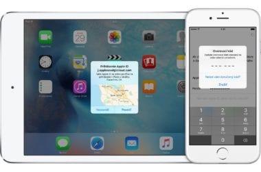 apple id two factor verification hero 380x251 - Tip: Dvojfázové overenie Apple ID je dostupné už aj na Slovensku