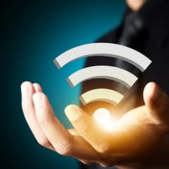 lifi buducnost 240x240 - Li-Fi: budúcnosť prenosu dáť