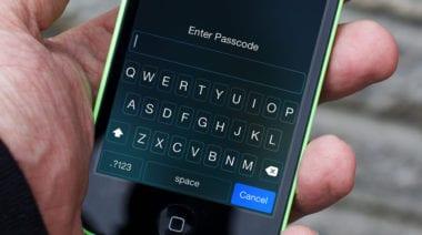 strong password iphone 5c imore 380x212 - Wikileaks zverejnili sériu dokumentov, ktoré CIA využíva na hackovanie iOS zariadení