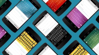 swiftkey android 380x211 - Google zjednocuje svoje systémy po vzore Applu a Microsoftu
