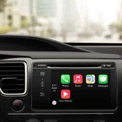 CarPlay screen 1200 80 240x240 - Nové kamiony řady VNL automobilky Volvo získaly podporu CarPlay