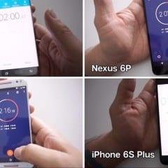 iPhone 6s plus vs. Galaxy S7 edge 240x240 - iPhone 6s Plus vs. Galaxy S7 Edge: ktorý je rýchlejší?
