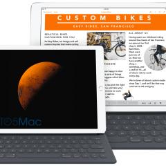 ipadpro9 7 240x240 - Apple potichu aktualizoval iPady, sú lacnejšie a majú viac úložiska