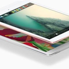 """ipadpro sizes large 240x240 - 10,5"""" iPad Pro dostane vyššie rozlíšenie, hustota displeja sa nezmení"""