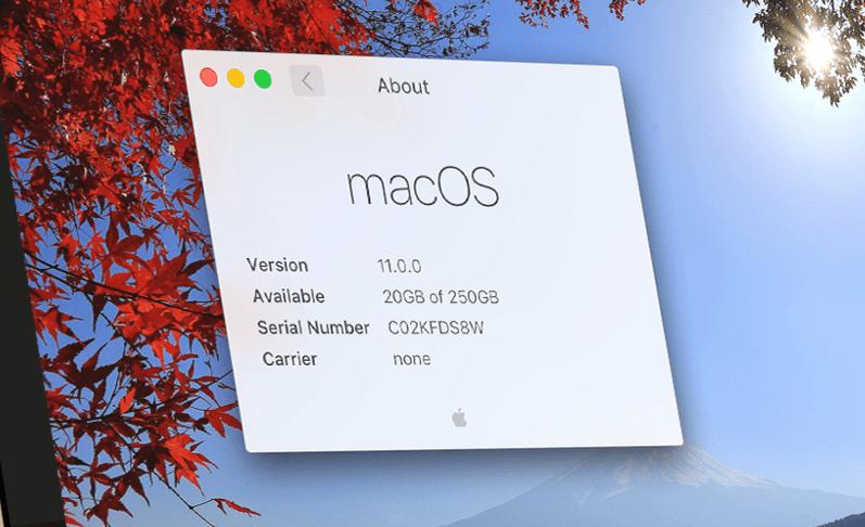 macOS concept crop - Premenuje sa OS X späť na macOS už tento rok?