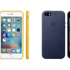 new iphone cases 2016 240x240 - Apple rozšírili ponuku oficiálnych obalov pre iPhone, iPhone SE bude kompatibilný s obalmi pre 5/5s