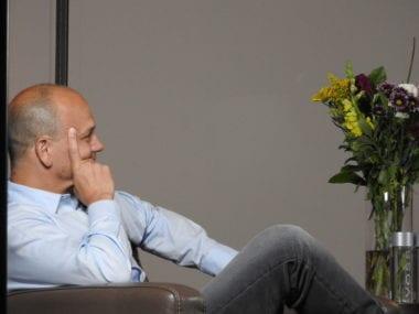 tony fadell interview1 380x285 - Tony Fadell: Ako Steve Jobs odsúhlasil iTunes pre Windows