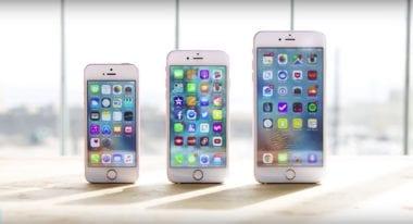 Snímka obrazovky 2016 04 04 o 20.57.24 380x206 - Prvé testy potvrdzujú, že iPhone SE nedosahuje odolnosti modelov 6s a 6s Plus