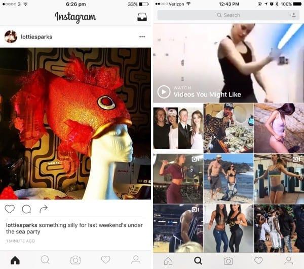 instagram-redesign-2016-test