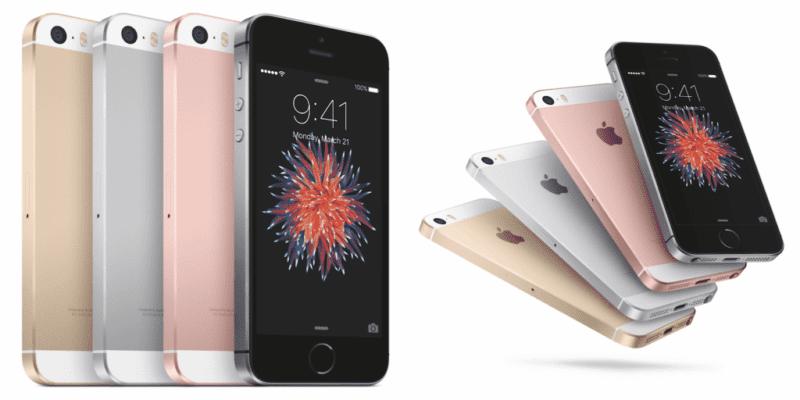 iphone se 800x400 - iPhone SE má niekoľko totožných komponentov s iPhonom 5s