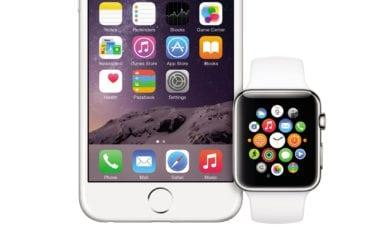 iphone6 apple watch hero 380x238 - iPhone a Apple Watch strácajú podiel na trhu, dôvodom je Android