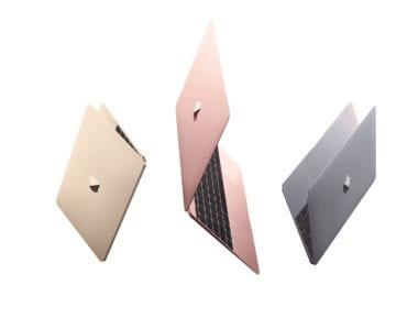 """macbook.0 380x299 - 12"""" MacBook je minulosťou. Apple ukončil jeho predaj."""