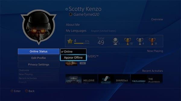 ps4-update-appear-offline