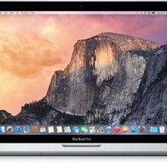 MACBOOKPRO 240x240 - Koncom tohto roka môžeme očakávať nový MacBook Pro