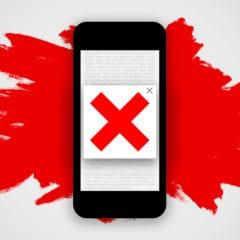 adblock ios1 techcrunch 240x240 - Mobilné blokovanie reklám za uplynulý rok stúplo o 90 percent