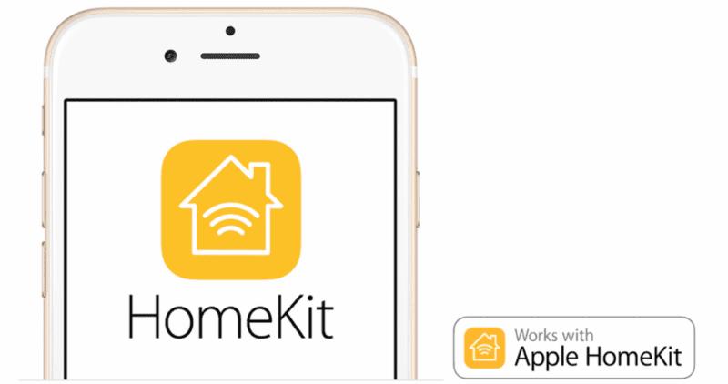 homekit iphone6 800x422 - HomeKit seriál, díl #3 - Siri, podporovaná zařízení, párování