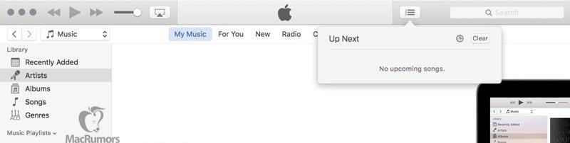 itunesupnext2 800x202 - iTunes dostane vo verzii 12.4 menší redizajn, pozrite si screenshoty