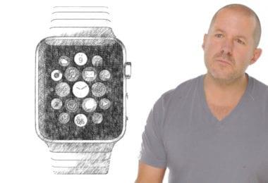 jony ive apple watch sketch venturebeat 380x260 - Jony Ive: Apple Watch čakajú v najbližších rokoch dramatické zmeny