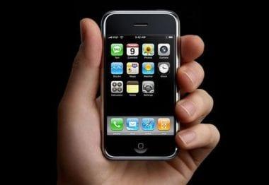 orginal iphone 380x262 - Podľa magazínu Time je iPhone najvplyvnejším zariadením všetkých čias