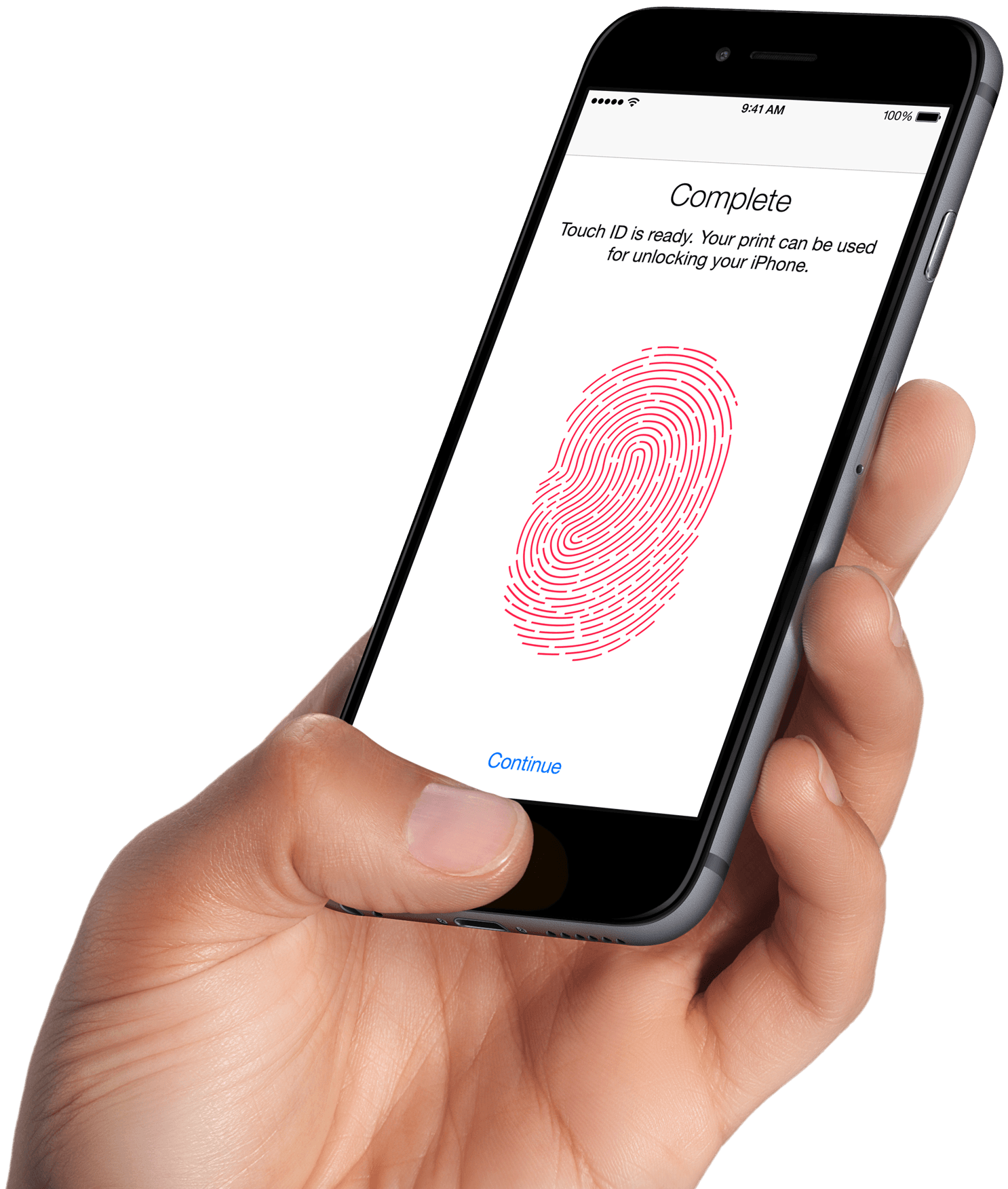 touchid legal - Plánuje Apple nový iPhone s Face ID a Touch ID?