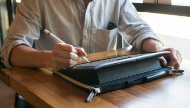 twelvesouthbookbook2 ipadpro 380x216 - Twelve South predstavil obal BookBook aj pre iPad Pro