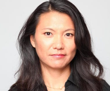 yoky matsuoka 380x313 - Apple najal expertku na robotiku a bývalú viceprezidentku firmy Nest