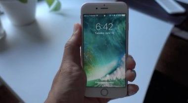 75 iOS 10 380x209 - 75 iOS 10 inovácii v jednom videu