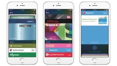 Apple Pay on iPhone 380x217 - Apple v pondelok predstaví Apple Pay pre web, konkurovať bude službám ako PayPal