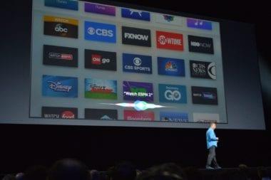 apple wwdc 20160613 1301 380x253 - WWDC 2016: tvOS prinesie vylepšenú Siri a ľahšie prihlasovanie do aplikácií