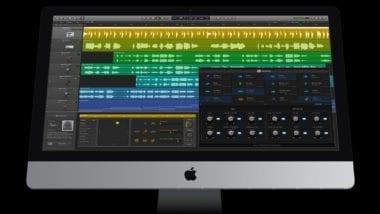apple logic pro x.0.0 380x214 - Update pre Logic Pro X prináša 3 nové čínske nástroje a vyše 300 loopov