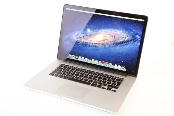 macbook 15 retina
