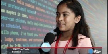 najmladsi vyvojar wwdc 2016 1 380x190 - Najmladším iOS vývojárom je len deväť ročné dievča