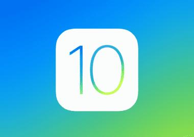 iOS10 Gradient iPhone 2 380x268 - iOS 10.3 priniesol najradikálnejšiu zmenu od predstavenia prvého iPhonu