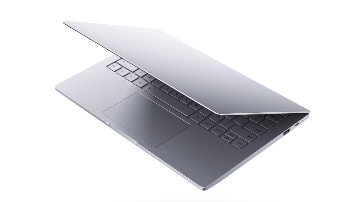 Xiaomi Mi Notebook Air 01