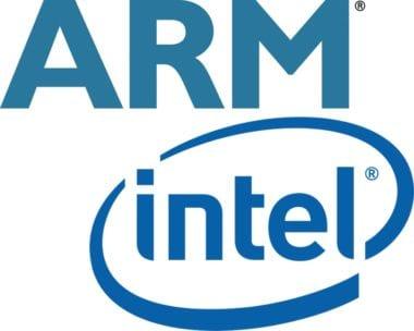 ARM vs. Intel 380x304 - Intel uzatvoril dohodu s ARM