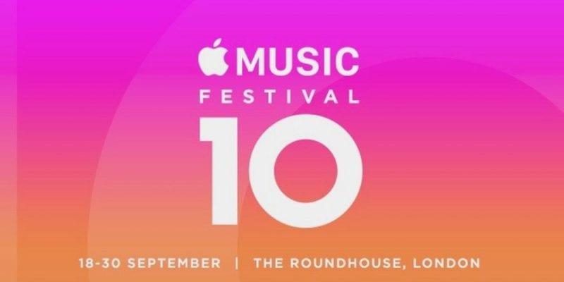 Apple Music Festival 800x400 - Apple oznámil Apple Music festival