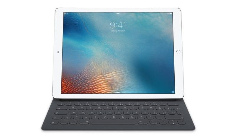 Apple Smart Keyboard SK