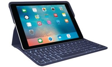 Logitech Create Keyboard Case