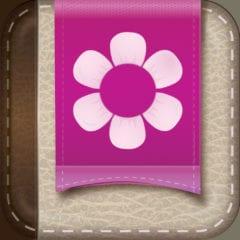 Period diary Period Fertile Ovulation Tracker 240x240 - Aplikácie pre ženy - Period Diary (Period, Fertile & Ovulation Tracker)
