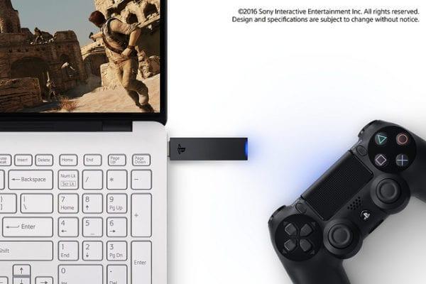 Podpora ovladace DualShock 600x400 - Sony představilo adaptér na podporu DualShock na Macu