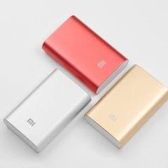 Xiaomi PowerBank 240x240 - Recenzia: Xiaomi Power Bank - keď to s powerbankou myslíte seriózne