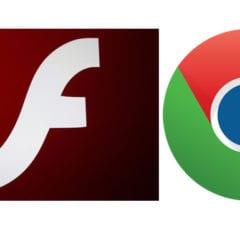 adobe flash google chrome 240x240 - Už aj Chrome bude čoskoro blokovať Flash obsah