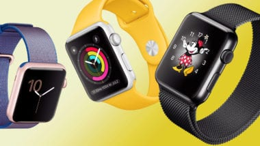 apple watch bands fastcodesign 380x214 - Ako Jony Ive odmietol Apple Watch náramky so zabudovanými senzormi