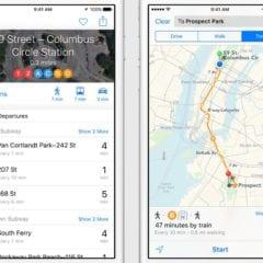 applemaps.0.0 240x240 - Apple chce použít drony na mapování, vyrovná se Googlu?