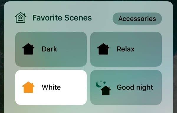iOS 10 beta 4 home ikony